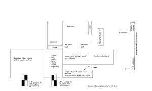 my version 6 room design layout that I gave Deck - this is what they designed the house from