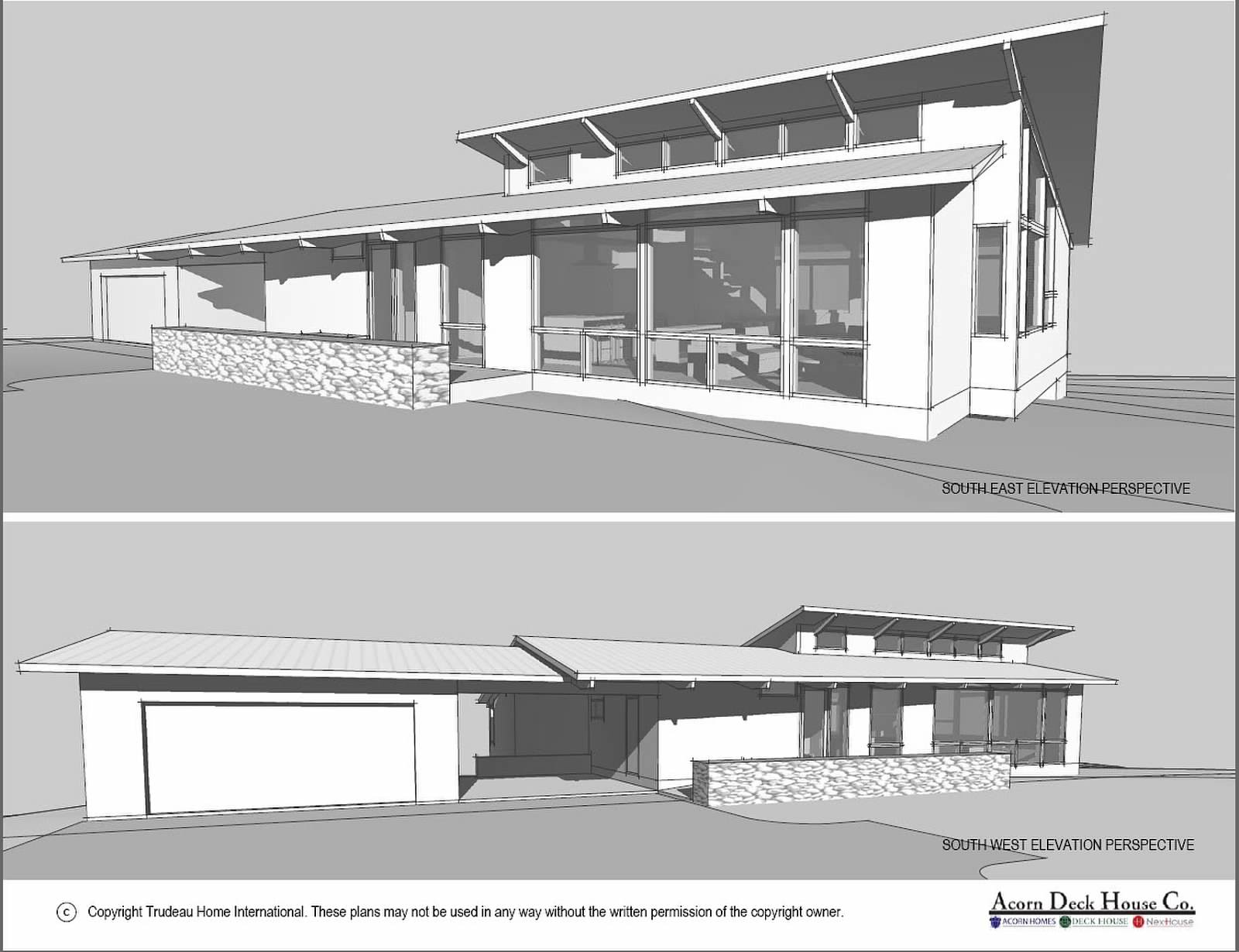 Design philosophy series building a mid century modern for Mid century modern design principles